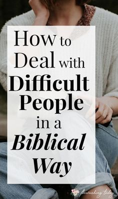 Bible Verses to Live By:How do you deal with difficult people? Dealing with family members or those at work who are rude or hard to be around can be difficult. In this post, we are going to Bible to see what God says about how to handle difficult people. Bible Prayers, Bible Scriptures, Bible Quotes, Quotes Quotes, Hope Quotes, Friend Quotes, Sport Quotes, Change Quotes, Attitude Quotes