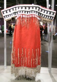 Blackfoot Cloth Dress by akseabird, via Flickr