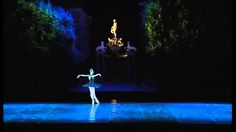Swan Lake - Black Swan - Roberto Bolle and Shoko Nakamura 2009 - YouTube