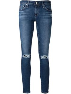 Shop Alexa Chung For Ag Jeans Alexa Chung 'The Legging Ankle' skinny jeans in Twist'n'Scout from the world's best independent boutiques at farfetch.com. Over 1500 brands from 300 boutiques in one website.