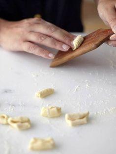 How to Make Cavatelli Pasta