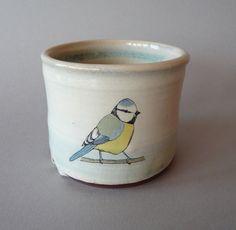 bluetit cup