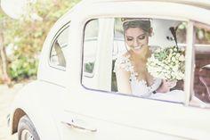Casamento ao ar livre de Rhaissa e Bruno {Fotografia: Studio Laura Campanella…
