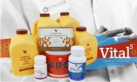 What is Vital5 PACK? What is included? The best natural daily nutrition for your health!   www.silheimann.wordpress.com