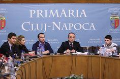 Cluj - 1 aprilie 2013, ultima zi pentru plata impozitelor şi taxelor