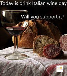 The Joy of Baking with Booze with Denay Italian Wine, Italian Style, One Glass Of Wine, The Joy Of Baking, Moving To Italy, Shops, Liquor Store, Wine Recipes, Baked Goods