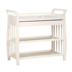 Athena Baby Furnitur...  | More nursery ideas here: http://mylusciouslife.com/shopping-for-a-baby-toddler-young-child/