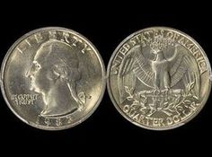 How Valuable are 1983 Quarters? - Newly Minted Coins Are Selling for Thousands of Dollars! - YouTube
