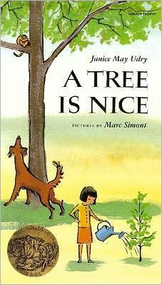 A Tree Is Nice: Janice May Udry