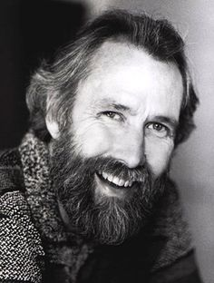 Jim Henson. I can't imagine what my childhood would have been like without this man's creations in it. He is probably number one on my list of idols.