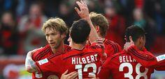 @Leverkusen Simon Rolfes #9ine