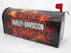 HARLEY DAVIDSON WALLPAPER BORDERS, WALL DECALS and MURALS