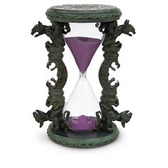 The Haunted Mansion Hourglass | Disney Store