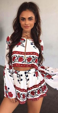 70c311c92aa8 10 Best Two piece rompers images