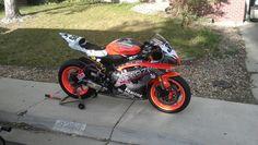 09 r6 race package AMA built - http://get.sm/S8jEcz4 #wera Yamaha