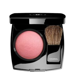 Chanel's Joues Contraste Powder Blush in Rose Initiale