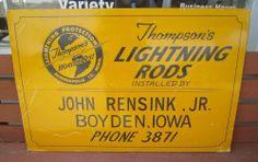 108 Best Lightning Rods Images In 2017 Lightning Rod