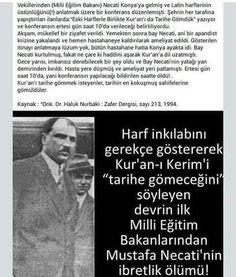 Mustafa ŞENYURT (@Mustafa1SENYURT)   Twitter Okuda, Real Facts, Abraham Lincoln, Wake Up, Islam, Believe, Shit Happens, Sayings, History