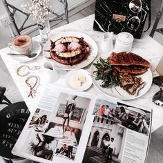 MFA in Poetry, Artist & Traveler living under a Lemon Tree ~ Los Angeles  #Brunch #lifestyle #morning #tablescape