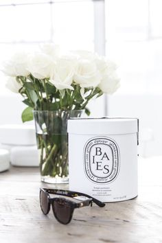 These large Diptyque candles are definitely on our holiday wish list!