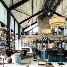 Soho Farm House by myrestaurants