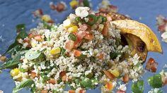 Con el frío no nos dan muchas ganas de prepararnos una ensalada de lechuga y tomate, pero hay maneras de incorporar vegetales en los meses que siguen de forma fácil y creativa