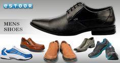 Hurry up @ eSTOOR.com Get Discount Upto 70% on Shoes!!! https://www.estoor.com/footwear-fo2500/men-fo2521