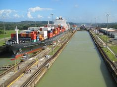 Panama Canal, Panama City, Panama - TripAdvisor's  most talked about attractions of 2012