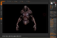 UDK Realtime - Davyjones and other characters - Page 4