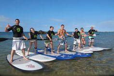 Stand up paddle surf, ¿Te apetece para esta semana santa? Del 22 de marzo al 7 de abril 2013, en Noja #Cantabria #Spain