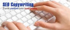 The reason behind the success of the SEO copywriting service Florida is the commitment and hard work of the SEO copywriters in these SEO firms.