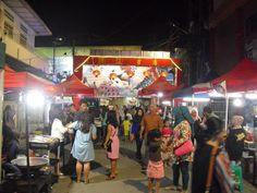 Pecinan Makassar Sajikan Wisata Kuliner Tionghoa - TELEGRAF NEWS