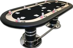 Get your own Texas Holdem Poker Table