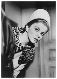 """Ann-Margret in a scene from """"Made in Paris"""""""