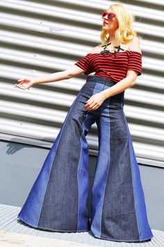 GAGA Women High Rise Belt Palazzo Solid Vogue Cropped-Pants Shorts