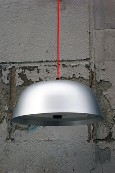 Osux Lamp by CreativeAffairs , via Behance