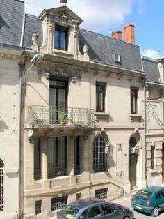 Hotel particulier avec Chambres d'hôtes à vendre à Périgueux centre ville