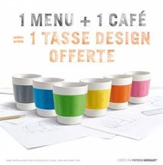 Tasses Mc Do 2012 offertes