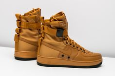 best authentic 877ec 5d6a7 Nike Womens SF AF1 - 857872 700