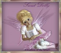 Dolly [~Creations of the heart~] - $0.00 : LowBudgetScrapping