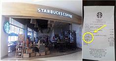 #HeyUnik  Starbucks Dihujat Pelanggan gara-gara Tarik Donasi Tanpa Pemberitahuan #Ekonomi #Kuliner #Sosial #YangUnikEmangAsyik