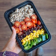 7 Meal Prep So Good You Need To Try Them All - Hello Abs