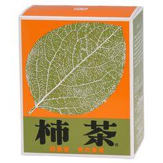 ムソー 生化学研究所 柿茶 ティーバック4g×36