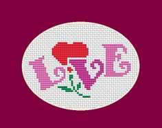 Hardanger Embroidery Patterns You don't have to wait for Valentine's Day to send a card telling someone you love them – design free from Alita Designs! Cross Stitch Quotes, Cross Stitch Bookmarks, Cross Stitch Cards, Cross Stitching, Easy Cross Stitch Patterns, Small Cross Stitch, Cross Stitch Heart, Hardanger Embroidery, Cross Stitch Embroidery