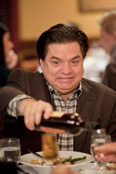 I will sleep when I'm dead again. Oliver Platt, The Big C, Chicago Med, Guys And Dolls, Video Film, American Actors, Picture Photo, Famous People, Movie Tv
