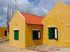 Netherlands Antilles Bonaire