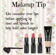 Ideen Make-up Tipps Younique Life - Makeup Tips Lips Makeup Tips Younique, Younique Lipstick, Younique Make Up, Lipsticks, Party Younique, Younique Touch, Foundation, Younique Presenter, Makeup Tips For Beginners