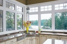 Casement Windows – The Ideal For Natural Ventilation Garage Windows, Front Windows, Casement Windows, Window Manufacturers, Impact Windows, Double Hung Windows, Window Awnings, Architectural Features, Window Wall