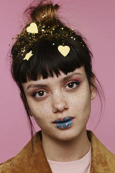 Monki расширяют линейку недорогой косметики | Interview Россия