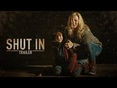 SHUT IN starring Naomi Watts, Charlie Heaton & Jacob Tremblay | Official Trailer | In theaters November 11, 2016